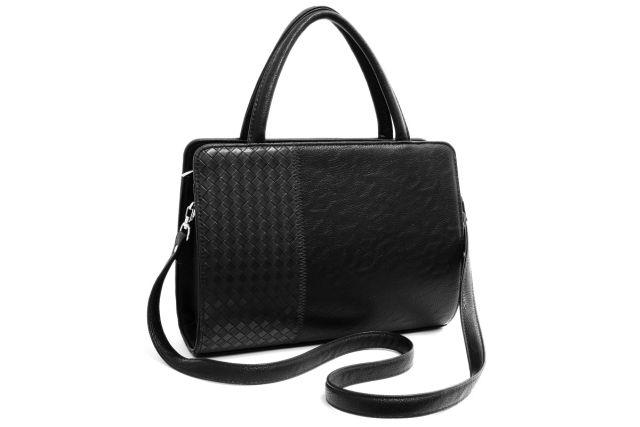 0427 сумка женская черная
