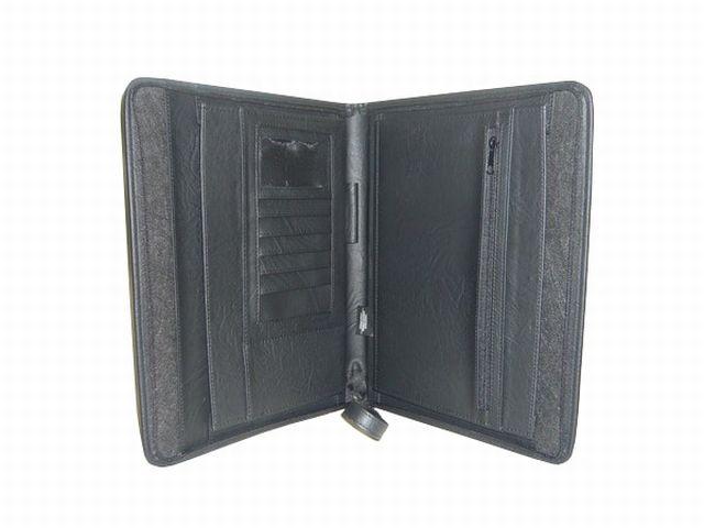 0365 папка черная