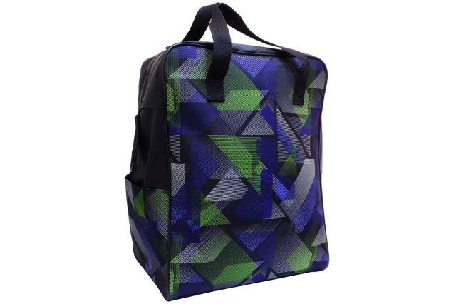 0026к сумка дорожная черная/дизайн