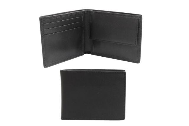 0621н портмоне черное