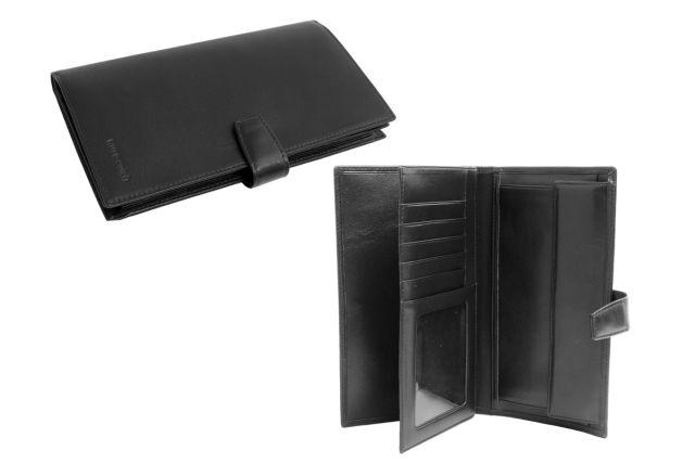 1110мн портмоне черное