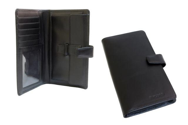 1210мн портмоне черное