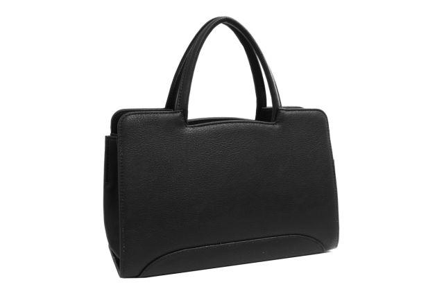 0222 сумка женская черная