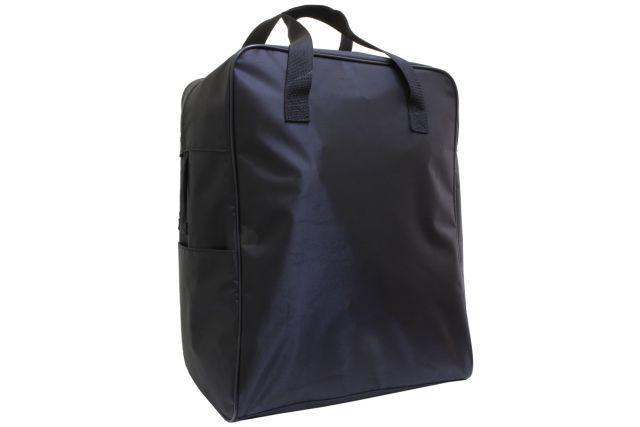 0026к сумка дорожная черная
