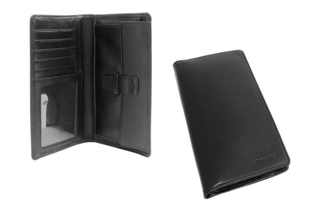 1210н портмоне черное
