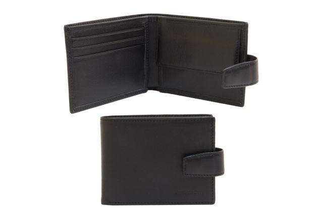 0621мн портмоне черное