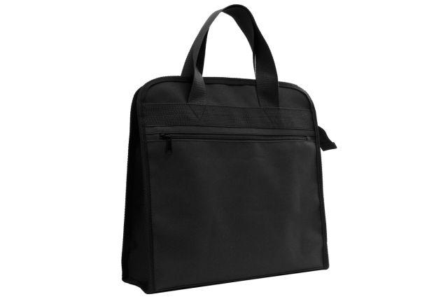 0309к сумка женская черная