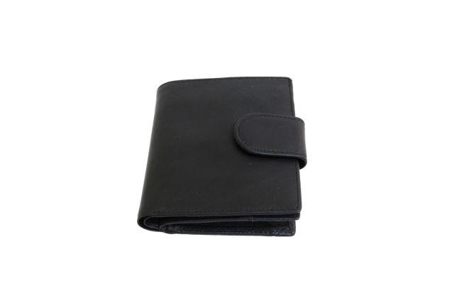 0947н портмоне женское черный