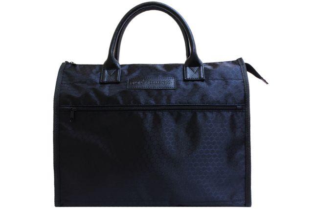 1107к сумка женская черная