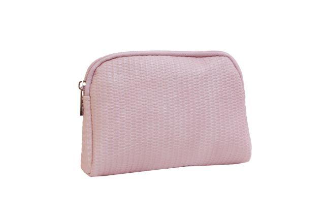 0951 косметичка розовая