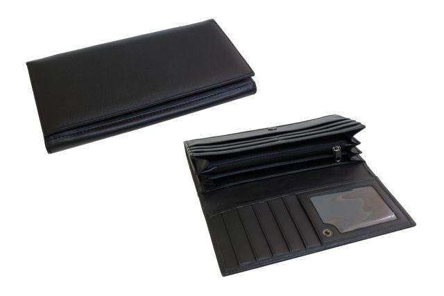 1618н портмоне черное