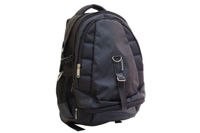 1211к рюкзак черный