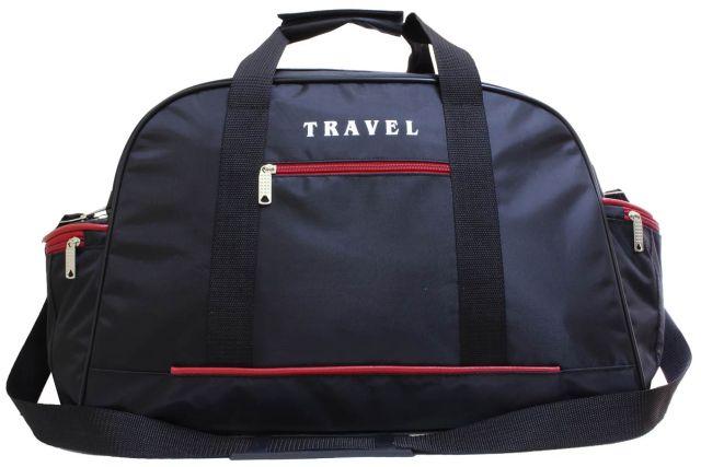 1945к сумка дорожная черная