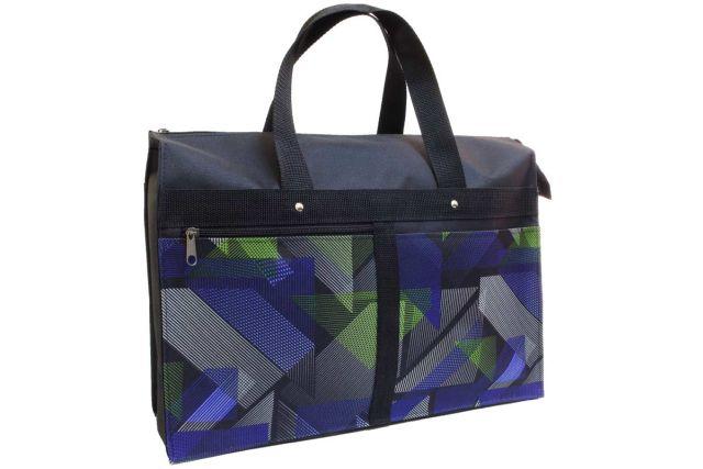 0008к сумка женская черная/дизайн