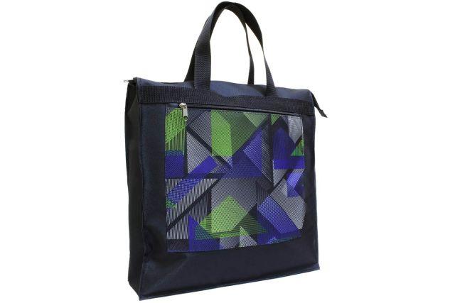 0565к сумка женская черная/дизайн