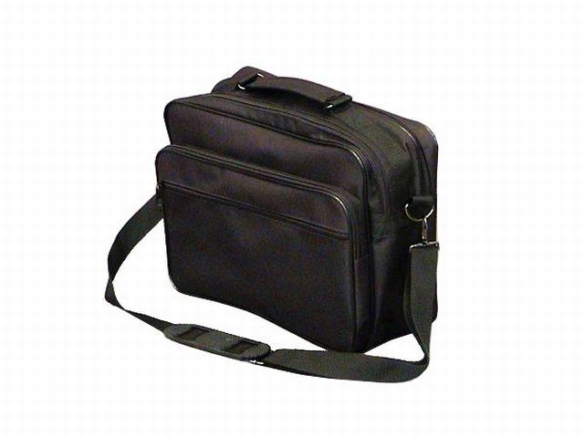 4116к сумка мужская черная