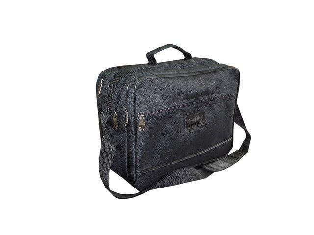 7040к сумка мужская черная