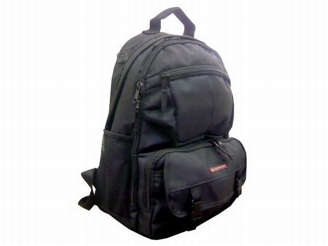 1058к рюкзак черный