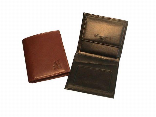 0301н портмоне коричневое