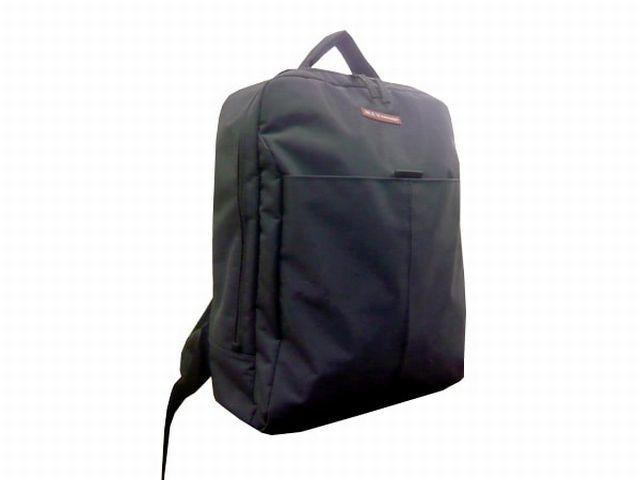 1059к рюкзак черный