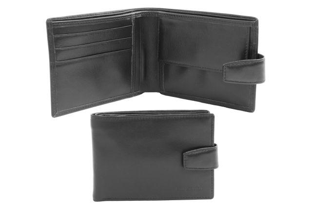 0616мн портмоне черное