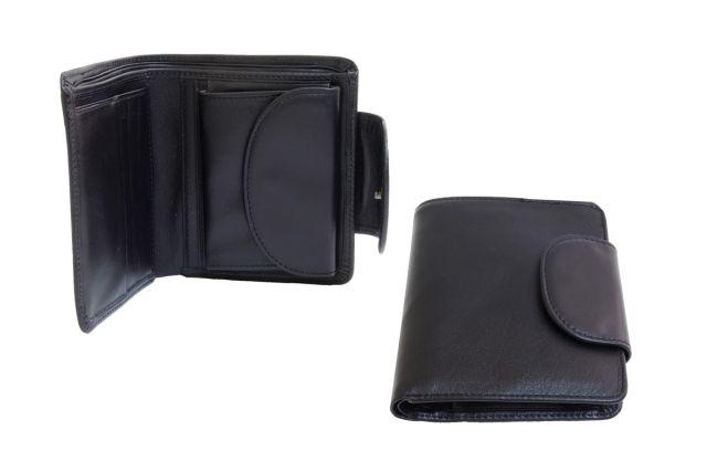 0834н портмоне черное