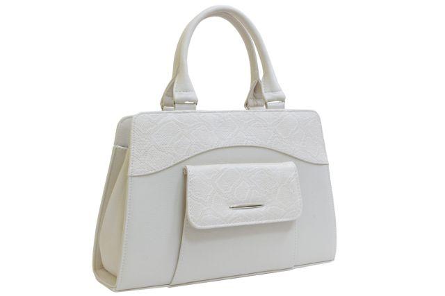 1221 сумка женская бежевая