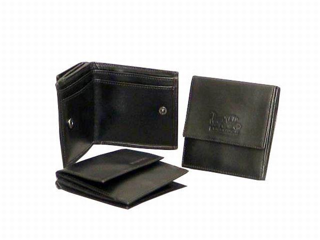 0265н портмоне черное