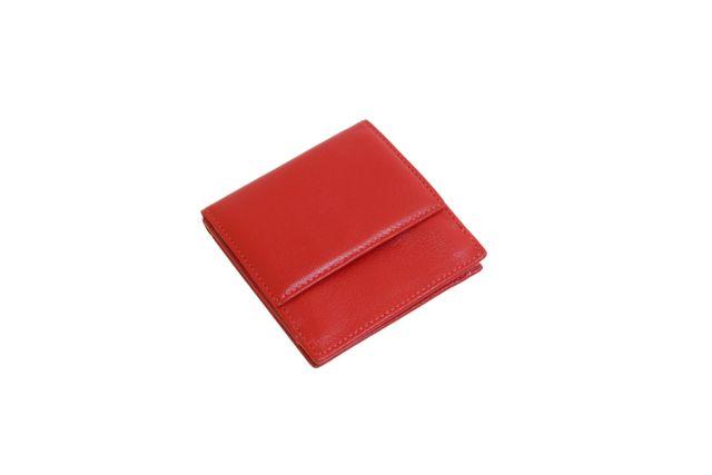 0265н портмоне красное