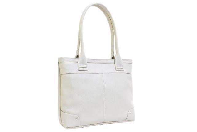 1338 сумка женская бежевая
