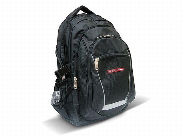1432к рюкзак черный