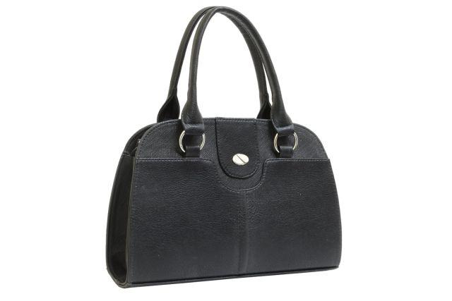 1436 сумка женская черная