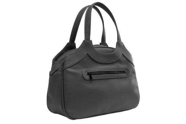 1517 сумка женская черная