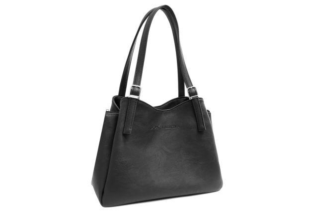 1515 сумка женская черная