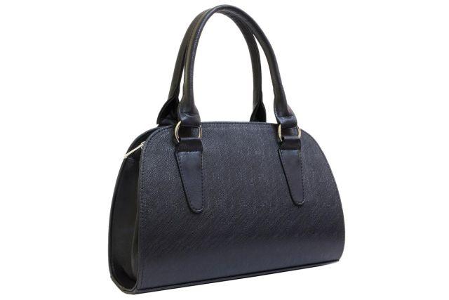 1435 сумка женская черная