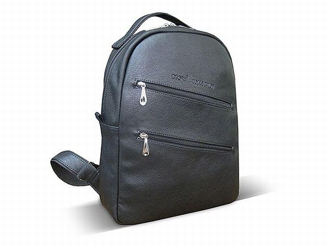 1531 рюкзак черный