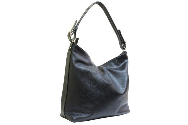 1540 сумка женская черная