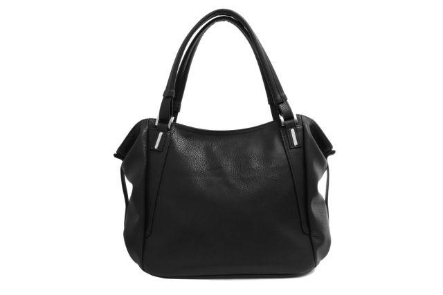 1512 сумка женская черная