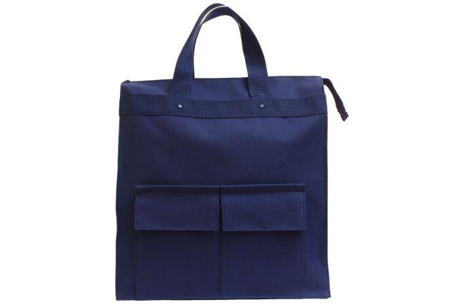 9015к сумка женская синяя