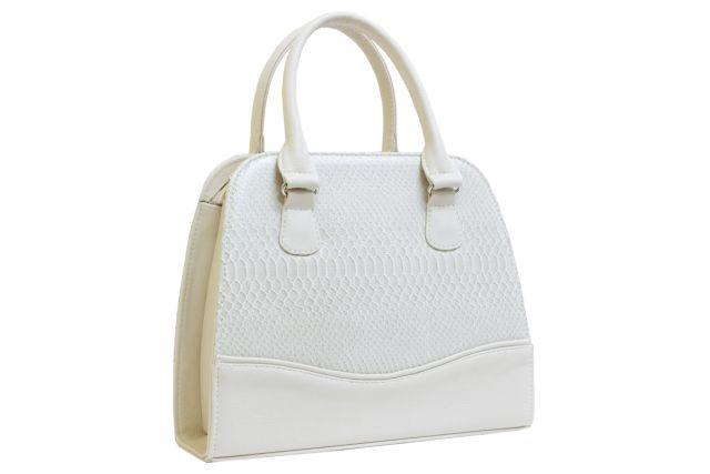 1520 сумка женская бежевая