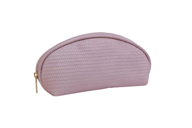 1153 косметичка розовая
