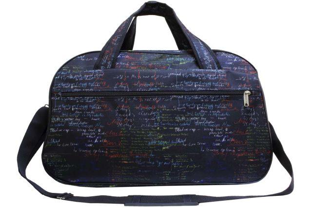 1417к сумка дорожная дизайн