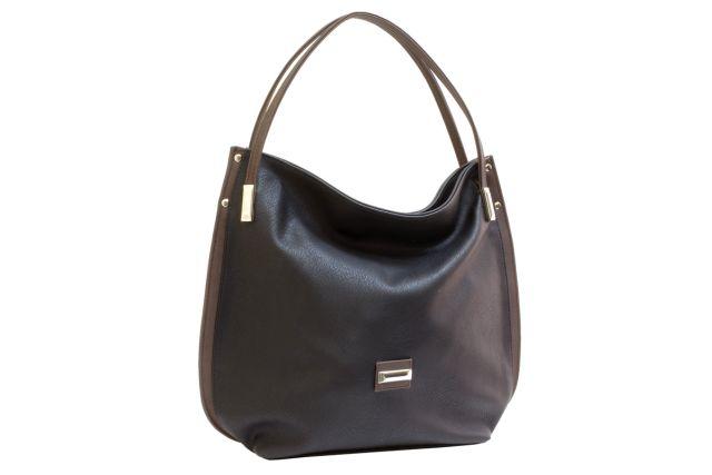 1622 сумка женская черная