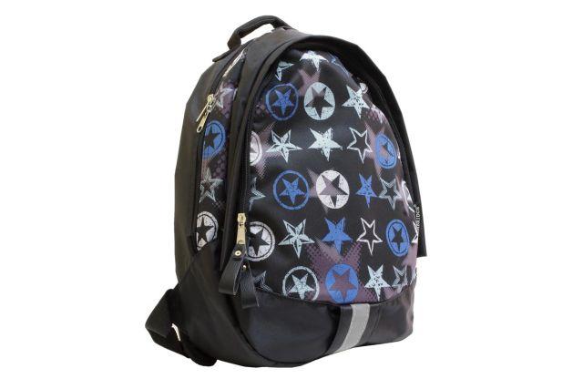 1310к рюкзак черный/дизайн