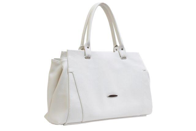 1637 сумка женская бежевая