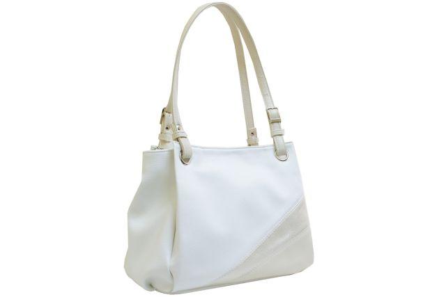1440 сумка женская белая