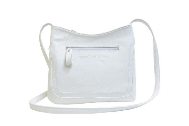 1506 сумка женская белая