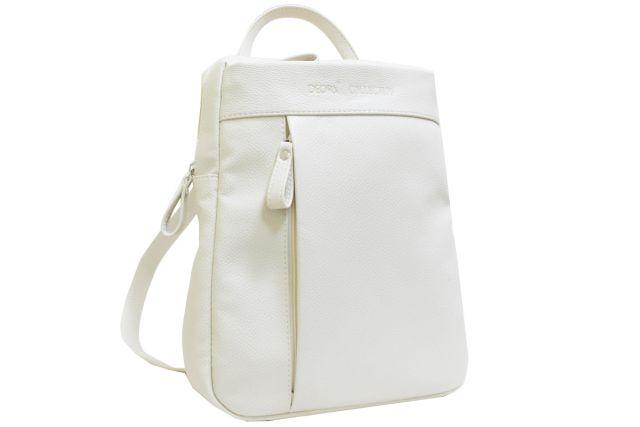 1709 рюкзак бежевый