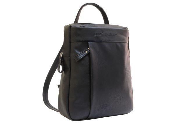 1709 рюкзак черный