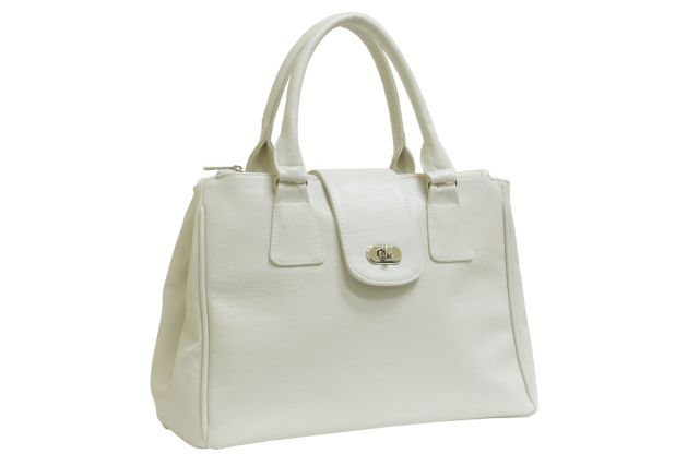 1420 сумка женская бежевая